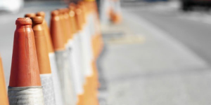 dealing with roadblocks