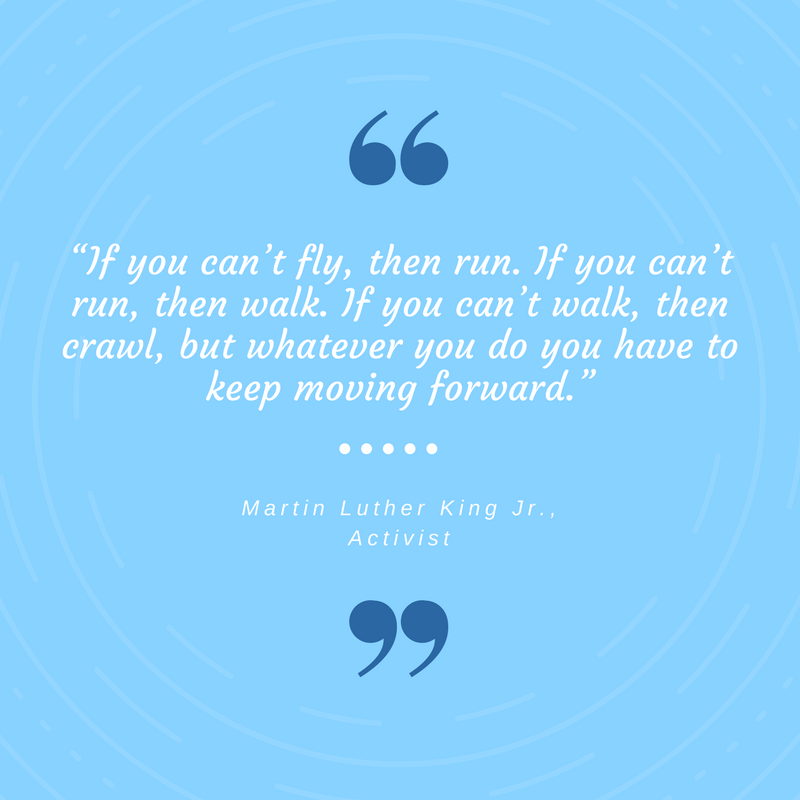 marting luther king jr quote